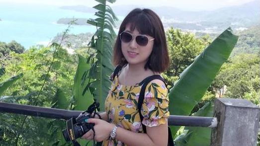 2017年度最美班主任——刘佩文